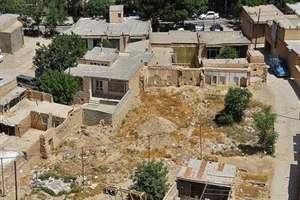 داراب در مسیر بازآفرینی شهری؛