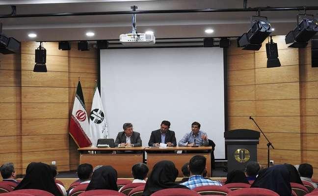فعال سازي ميز خدمت حفاظت محيط زيست در سطح شهرستان هاي استان اصفهان