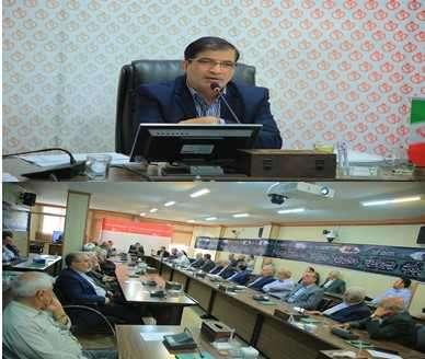 اعلام آمادگی خیرین استان اصفهان در حفاظت از محیط زیست