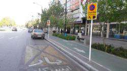 احداث و توسعه ایستگاه های بار انداز حاشیه ای (تخلیه بار) در سطح شهر
