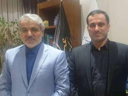 گام بلند عباس رجبی  برای رفع معضلات پیش روی شهر ساری