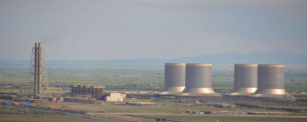 پایان تعمیرات واحد شماره یک بخار نیروگاه شهید رجایی قزوین/ اتصال دوباره 250 مگاوات به شبکه سراسری تولید انرژی الکتریکی