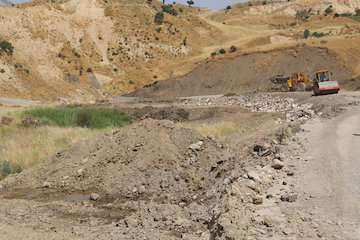 ضرب الاجل اداره کل راه و شهرسازی لارستان برای تعیین تکلیف زمینهای واگذار شده در گراش