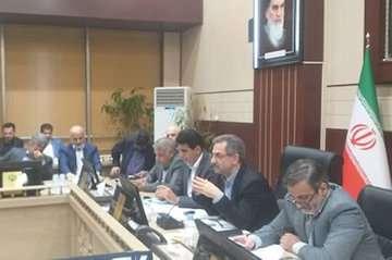 اداره کل راه و شهرسازی استان تهران موظف به ارائه گزارش ماهانه به ستاد بازآفرینی استان شد
