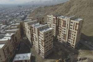 تا پایان سال 558 واحد مسکونی طرح اقدام ملی در استان مرکزی به بهره برداری می رسد .