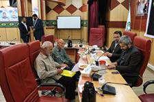 ملاقات عمومی شهروندان با اعضای شورای شهر برگزار شد