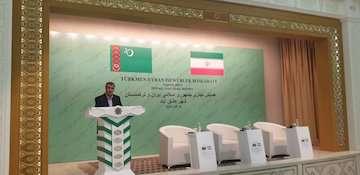 آمادگی ایران و ترکمنستان برای گسترش همکاریهای اقتصادی و تجاری / دو کشور یادداشت تفاهم همکاری سوآپ گاز، برق و انرژی، مصالح ساختمانی، آهن آلات و فولاد، ترانزیت کالا امضا کردند