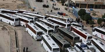 آمادهباش ۸۰ هزار مینیبوس و سواری کرایه برای سفرهای بینشهری/ همه ناوگان اتوبوس در خدمت اربعین