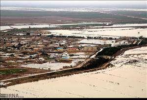 خاطره سیل در خوزستان فراموش شده است