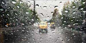 بارشهای فصل پاییز خوزستان شدت میگیرد