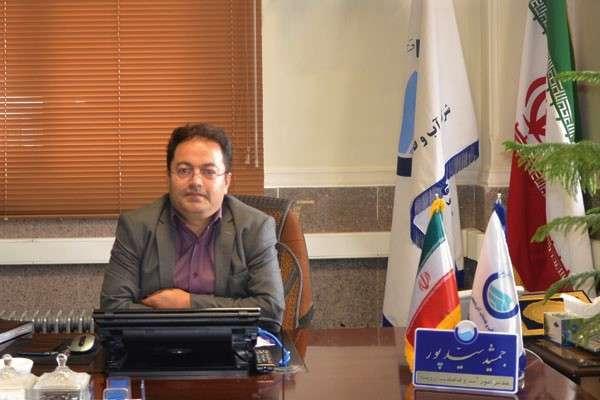 حل مشكل دفع فاضلاب كوي كيوان و تمدن اروميه درگرو صدور مجوز از شهرداري