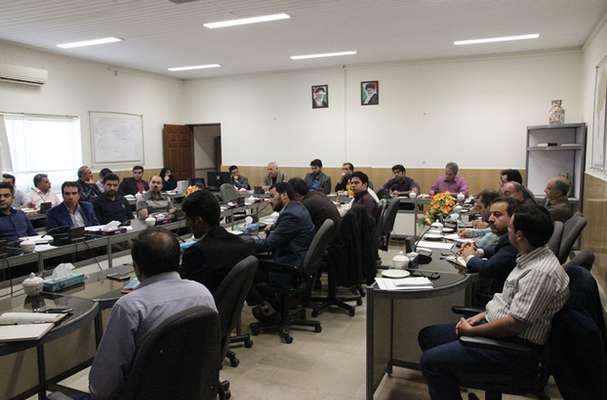 برگزاری کارگاه آموزشی «کیفیت توان در شبکههای برق» در برق منطقهای یزد