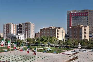 عملیات اجرایی دهکده ورزشی عصر تندرستی شهر جدید سهند آغاز شد