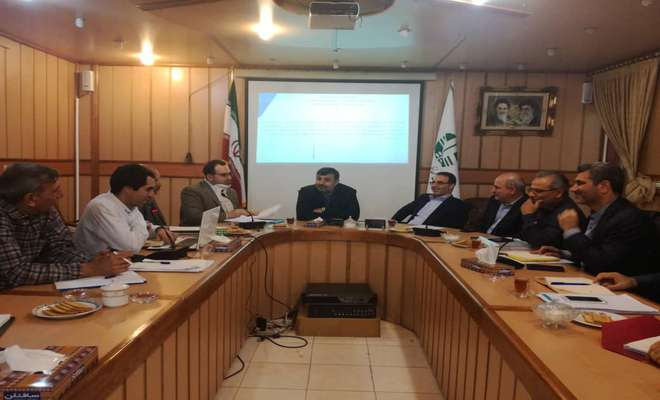 مقابله با گرد و غبار آینده در خوزستان نیازمند اعتبار است