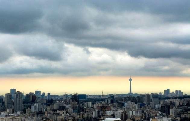 برابری تقریبی کیفیت هوای امسال با سال گذشته