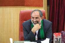موسوي نژاد:ایمنی شهر در گرو تخصیص بودجه/عدم وجود خودرو ی نردبان فاجعه ساز می شود