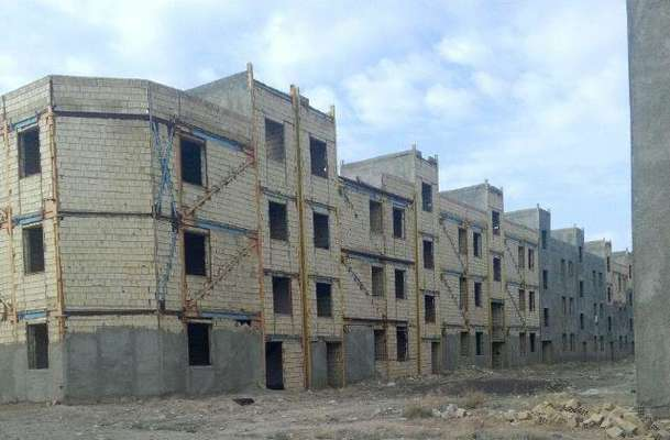 پرداخت تسهیلات ۲۵ میلیون تومانی ساخت مسکن محرومان