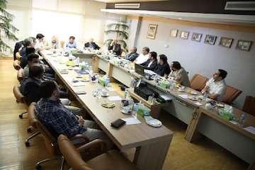 ارزیابی اجرای دو پروژه مسکونی در کلانشهرهای مشهد و شیراز