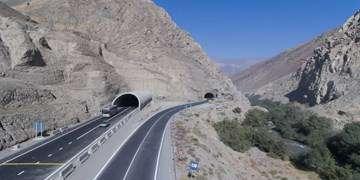 تردد روان در اغلب محورهای تهران-شمال/ کندوان فردا یکطرفه میشود