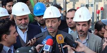 تحویل ساختمان جدید پلاسکو در نیمه دوم سال ۹۹/رفع اختلافات با کسبه