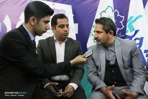 جشنواره «شهر و رسانه» دیوار بین مردم و مدیران شهری را برمیدارد