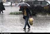 پیش بینی باران و برف ۵ روزه در اکثر مناطق کشور