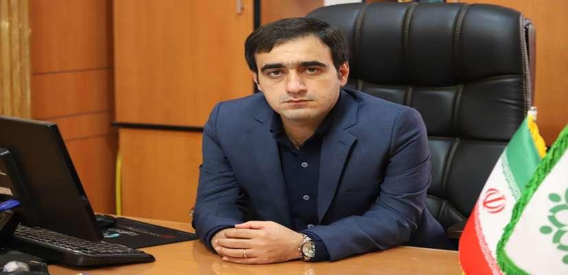 انتصاب سرپرست روابط عمومی و امور بین الملل شورای اسلامی شهر رشت