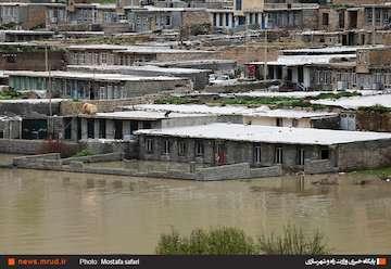 ۲۲ هزار و ۹۱۶ فقره تسهیلات قرضالحسنه به سیلزدگان کشور پرداخت شد