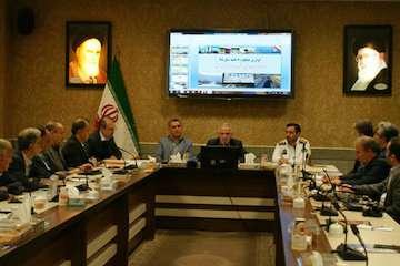 آسفالت  ۲۵۷ کیلومتر از محورهای آذربایجان شرقی در سال جاری