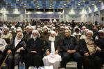 کاروان هزار نفری زائران اهل سنت سراسر کشور به مشهد رسید