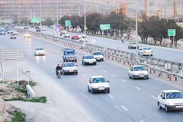 ممنوعیتها و محدودیتهای ترافیکی محورهای شمالی تا یازدهم آبان ماه ادامه دارد