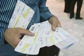علوی: افزایش نامعقول قیمت پروازها در ایام خاص غیرقانونی است