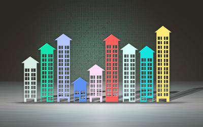 تعداد معاملات مسکن در تهران ۴۷.۷ درصد افزایش یافت