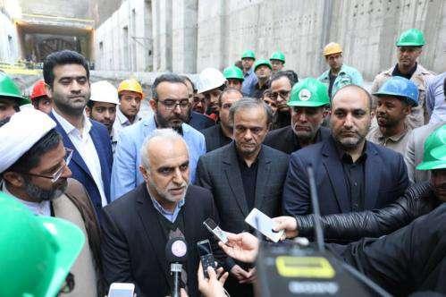 بررسی مدل های جدید تامین منابع مالی برای پروژه های شهر مشهد درجلسه  ...