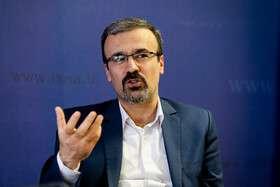 سفیر کار ایران در ژنو منصوب شد