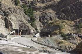 تاریخ دقیق افتتاح آزادراه تهران-شمال اعلام شد
