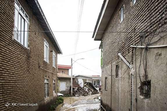 تکلیف تسهیلات مسکن روستایی چه شد؟/مقاوم سازی بیش از ۲ میلیون و ۱۰۰ هزار مسکن روستایی