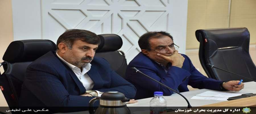 اگر سیلاب دیگری بیاید بیمه فقط پاسخگوی کشاورزان خواهد بود/عدم توجه به صنایع تبدیلی در خوزستان