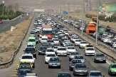 افزایش ۴.۴ درصدی تردد در جاده های کشور/جزئیات محدودیتهای ترافیکی در مسیر پیادهروی مشهد مقدس