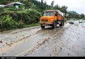 پیش بینی باران ۲ روزه در ۱۵ استان/هشدار آبگرفتگی معابر