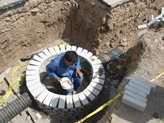 بهرهبرداری از 2 طرح آبرسانی شهری در استان مازندران تا پایان سال