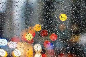 پیشبینی انحراف از نرمال بارش در ۴ هفته آینده / بارش سنگین در حوضه آبریز کارون بزرگ