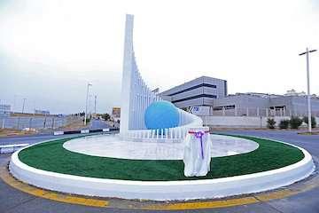 زیباسازی محوطههای شهر فرودگاهی امام خمینی (ره) در دستور کار قرار دارد / افتتاح «میدان پرواز» در شهر فرودگاهی