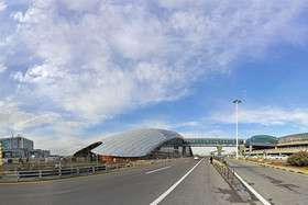 """برآورد نرخ ۱.۸ سانتی فرونشست در فرودگاه امام (ره)/فرونشست در کمین """"میدان آزادی"""""""