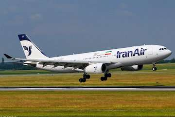 پروازهای تهران-استانبول-تهران ایران ایر افزایش یافت