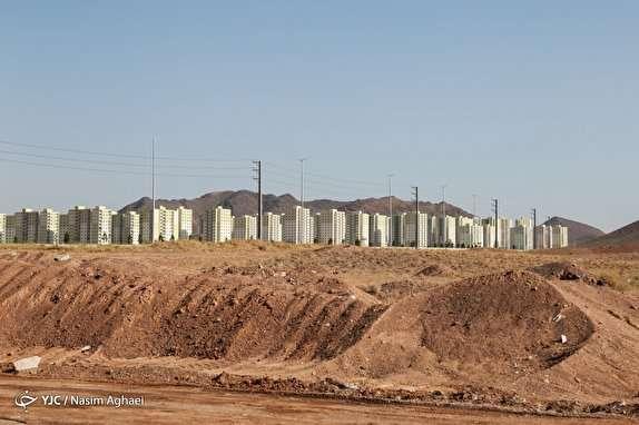 آخرین جزئیات ساخت واحدهای طرح ملی مسکن/ آیا پرونده مسکن مهر در سال ۹۹ بسته میشود؟