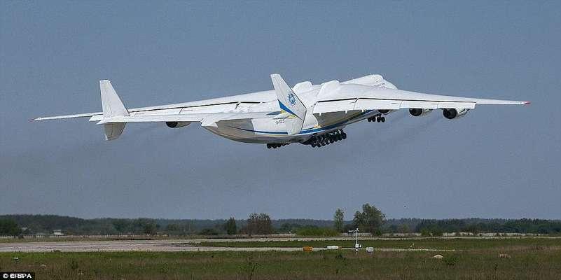 اگر آنتونوفها مشکل دارند سازمان هواپیمایی باید ورود کند