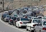 افزایش ۱.۵ درصدی تردد در جاده های کشور/  مرزن آباد - کرج یکطرفه می شود