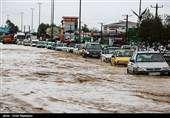 هواشناسی| هشدار آبگرفتگی معابر ۷ استان طی امروز و فردا