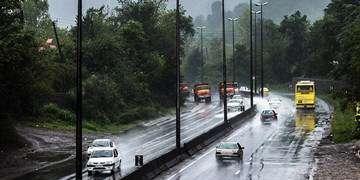باران دوباره در شهرها از شنبه/ اختلاف دمای ۳۵ درجهای در دو شهر کشور